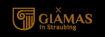 Logo Giamas