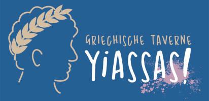 Taverne Yiassas Straubing Logo
